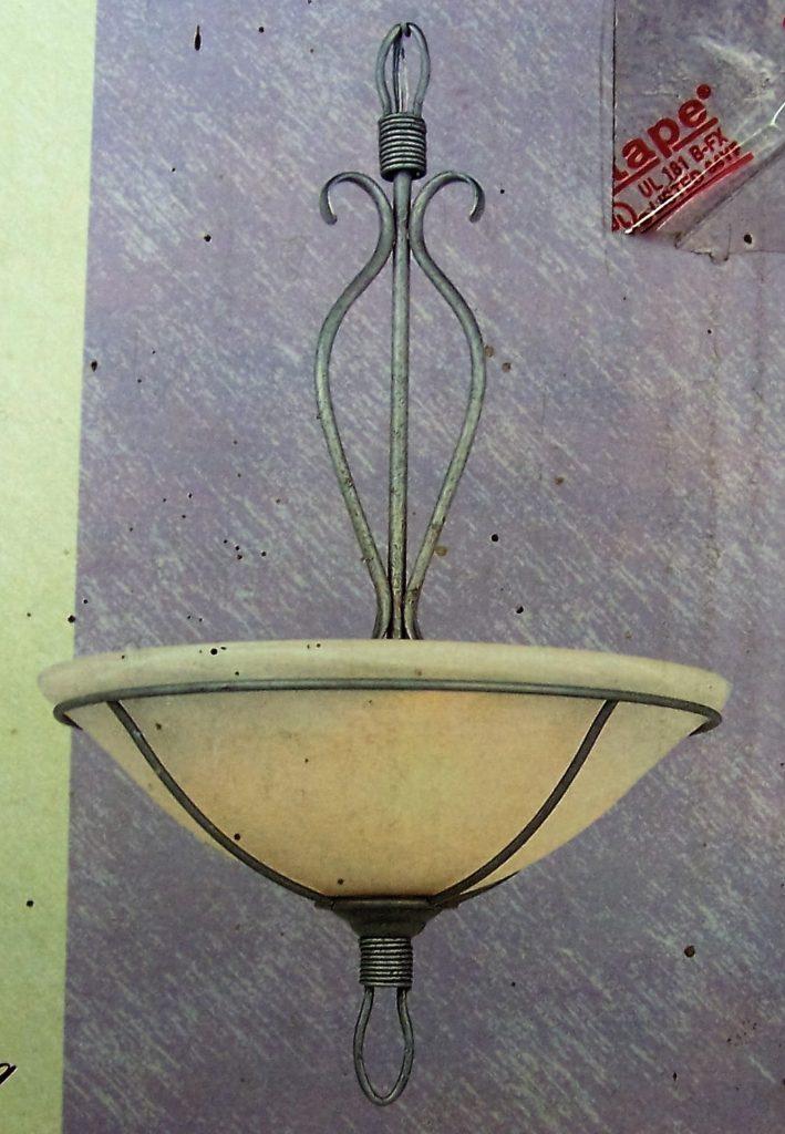 Portfolio Lighting Sennia Collection Pendant Fixture