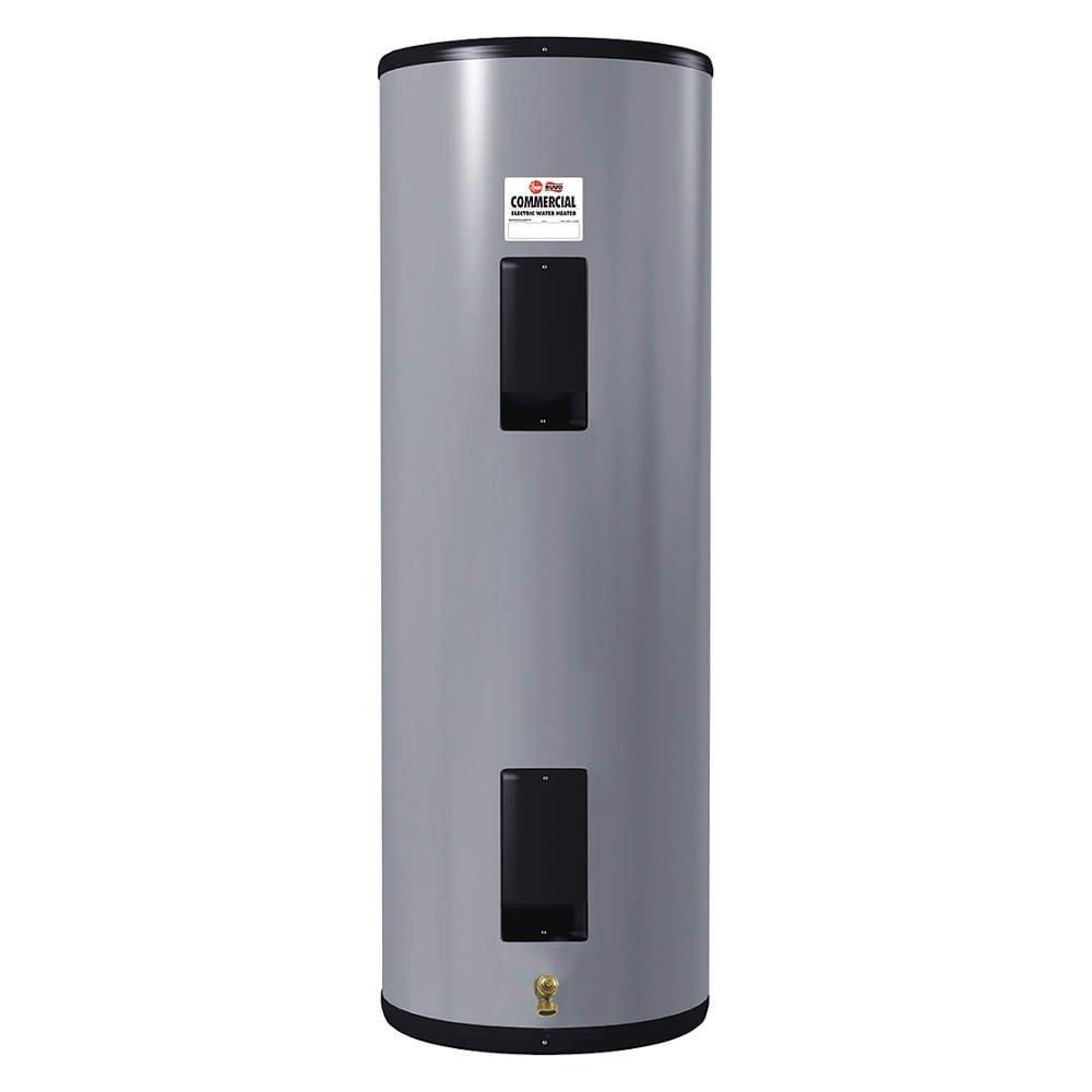 Rheem Water Heater Lowboy