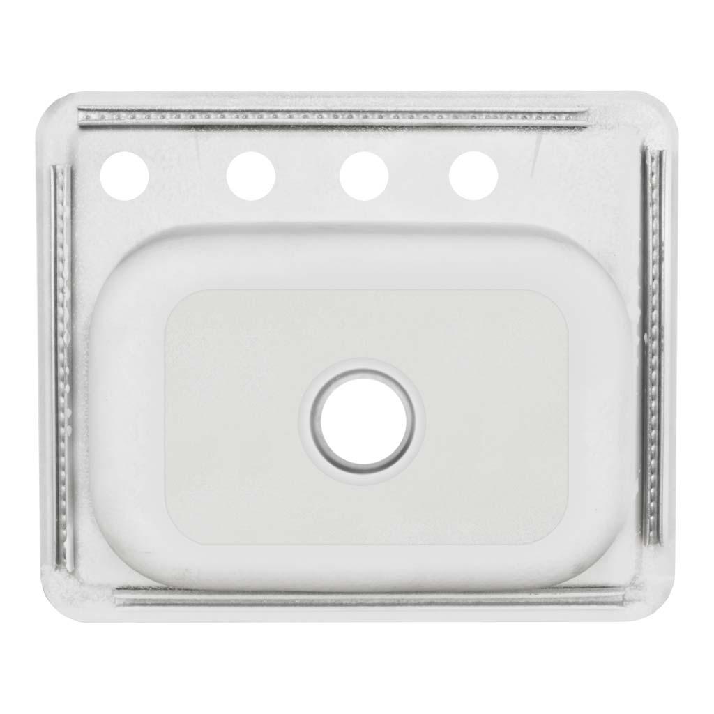 Cap Soap Dispenser Hole In Kitchen Sink